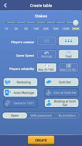 Download Thousand (1000) Online HD 1.11.4.122 APK