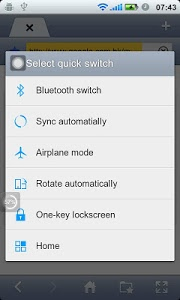Download Touch Me - Assistive Touch v4.0 APK
