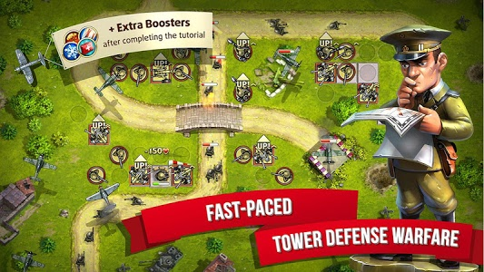 screenshot of Toy Defense 2: TD Battles Game version 2.15.1