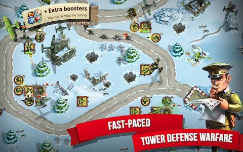 screenshot of Toy Defense 2 version 2.7.0.1