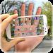 Download Transparent phone screen HD 7.0 APK