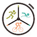 Download Triathlon time/pace/speed Calculator 1.0.34 APK