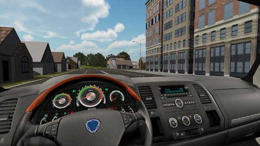 Download Truck Simulator 2014 Free 1.5 APK