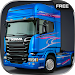 Download Truck Simulator 2014 Free 1.5 APK