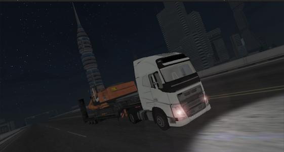 Download Truck Simulator : City 1.4 APK