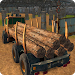 Download Truck Simulator Wood Cargo 1.0 APK