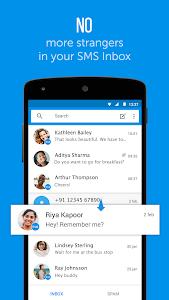 Download Truemessenger - SMS Block Spam 1.56 APK