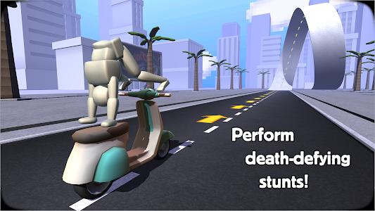 Download Turbo Dismount™ 1.33.0 APK