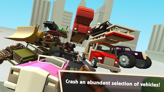 screenshot of Turbo Dismount™ version 1.33.0