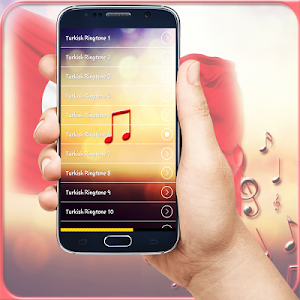 Download Turkish Ringtones 2017 1.0 APK
