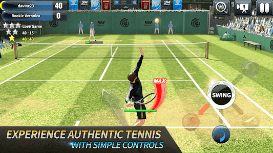 Download Ultimate Tennis 2.34.3378 APK