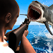 Download Underwater Angry Shark Hunting 1.4 APK