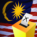Download Undi PRU14 Malaysian Election GE14 3.0.5 APK