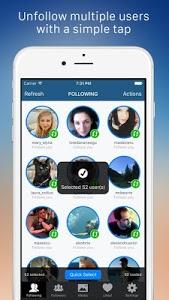Download Unfollow for Instagram 2.0.1 APK