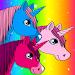 Download Unicorn Care - Mane Braiding 1.0.9 APK
