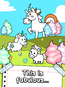 Download Unicorn Evolution - Fairy Tale Horse Game 1.0.9 APK