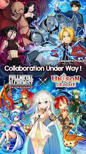 Download Unison League 2.1.6 APK