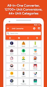 Download Unit Converter 2.1.63 APK