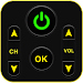 Download Universal TV Remote Control 1.0.50 APK
