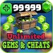 Download Unlimited Gems and Chest Prank 2.0 APK