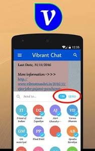 Download Vibrant Chat Messenger 6.5 APK