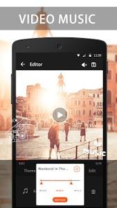 Download Video Maker & Video Editor Pro 2.5.0 APK