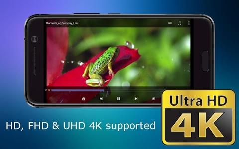 Download Video Player Ultra HD 4K 3.4 APK