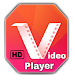 Download Vidmoo: Full HD MP4 Player App 1.4 APK
