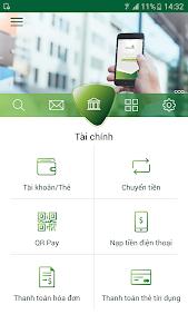 Download Vietcombank  APK