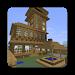 Download Village Town Ideas Minecraft 3.0 APK