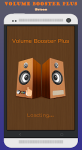 Download Volume Booster Plus 1.4.7 APK