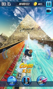 Download Water Slide 3D VR 1.14 APK
