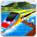 Download Water Train Driving Simulator 1.9 APK