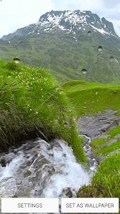 Download Waterfall Live Wallpaper 3.7 APK
