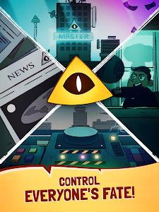 Download We Are Illuminati - Conspiracy Simulator Clicker 1.4.1 APK