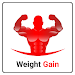 Download Weight Gain - A Complete Guide 1.1a APK