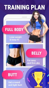 Download Lose Weight in 30 Days 1.0.14 APK