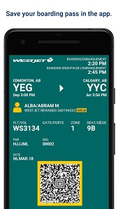 Download WestJet 4.0 APK