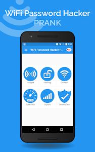 Download WiFi Password Hacker Prank 1.1.6 APK