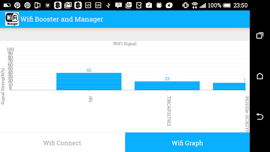Download Wifi Booster And Manager 7.1 APK