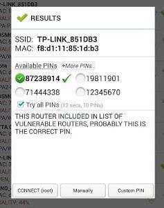 Download Wifi WPS Plus 3.2.1 APK