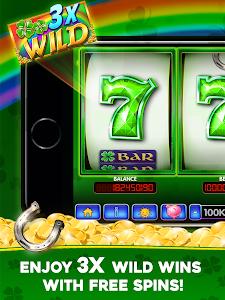 Download Wild Triple Slots: Vegas Casino Classic Slots 3.6.7 APK