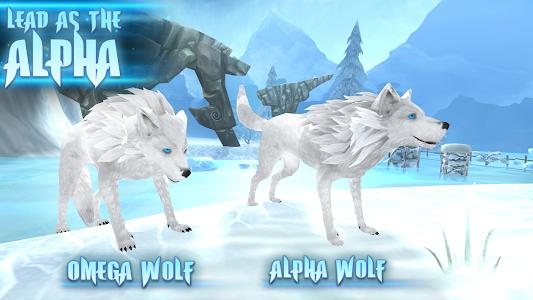 Download Wolf: The Evolution - Online RPG 1.89 APK