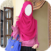 Download Woman Hijab Trends Picture Editor 1.0.1 APK