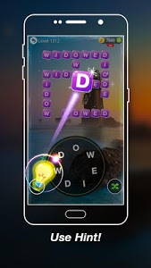 Download Word Cross by tiptop- A crossword game 1.1.7 APK