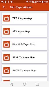 Download World Live TV Guide 1.801 APK