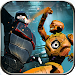 Download X-Ray Robot Survival Escape 1.0 APK