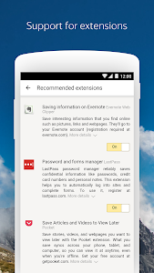 Download Yandex Browser with Protect  APK