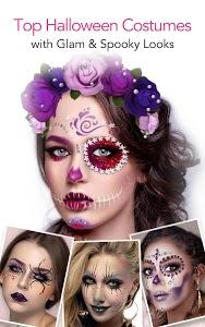 Download YouCam Makeup - Magic Selfie Makeovers  APK