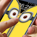 Download Yellow zipper - fake 0.0.25 APK